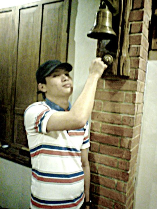 Been there  Done that!: Balay Suanoy