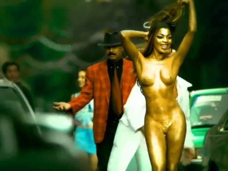 Celia Cruz - ¨La Negra tiene tumbao¨ - Videoclip - Dirección: Ernesto Fundora. Portal Del Vídeo Clip Cubano - 08