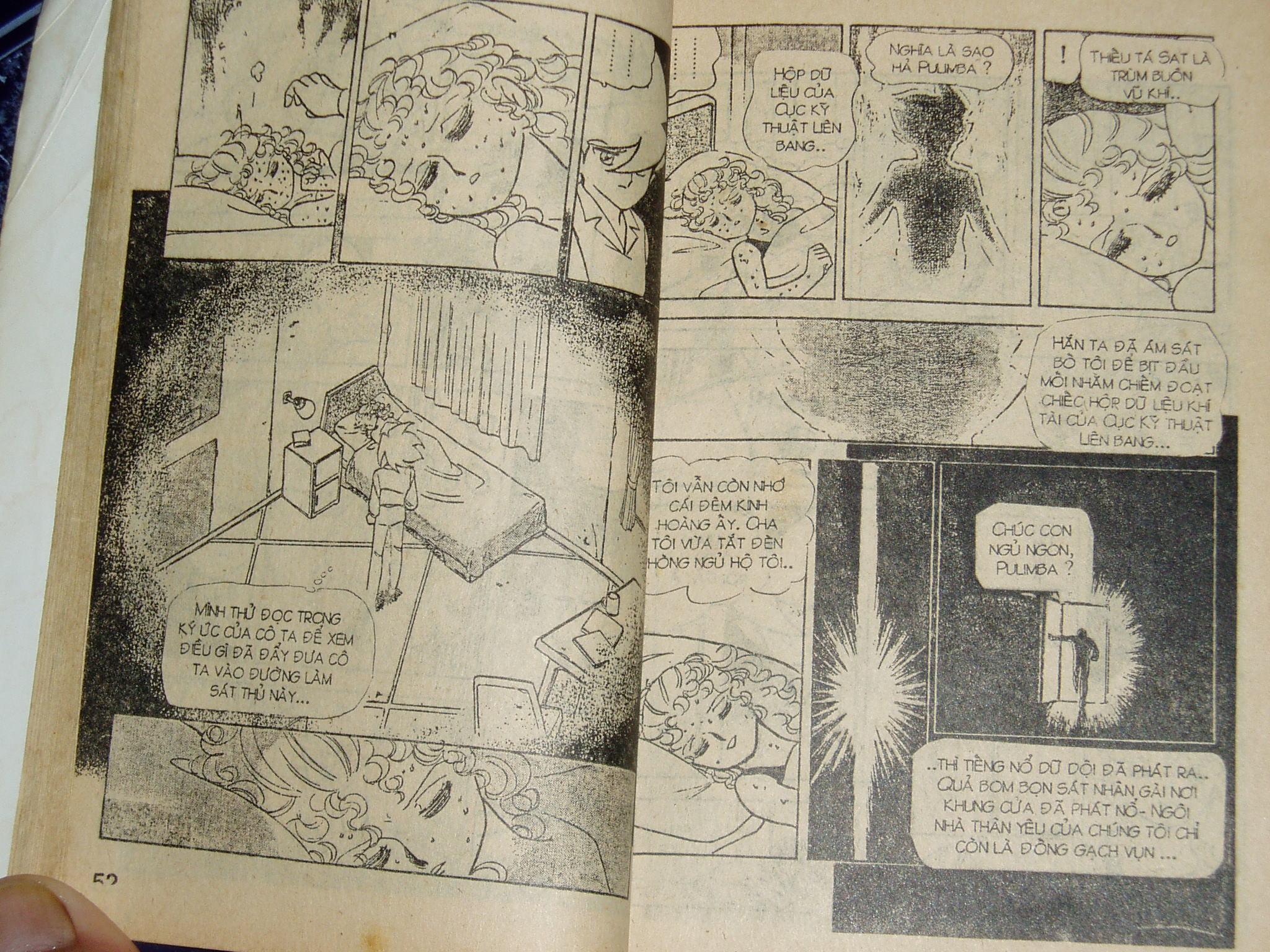 Siêu nhân Locke vol 16 trang 25