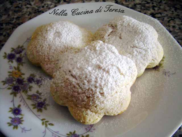 Nella cucina di teresa dolci fiori - Nella cucina di teresa ...
