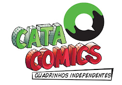 Catacomics Quadrinhos Independentes