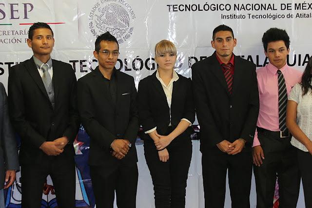 Crean jóvenes mexicanos mecanismo que ahorra gasolina.