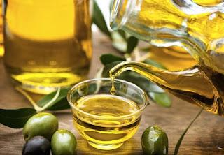 Aceite de Oliva Para Las Estrias