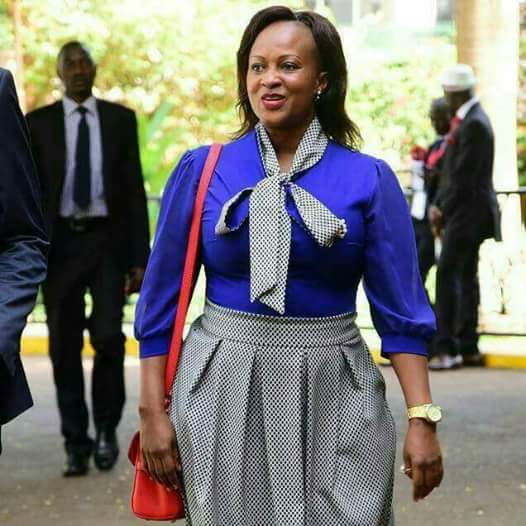 Hon Rwabogo has spoken out on her stalker says he wanted to kill her
