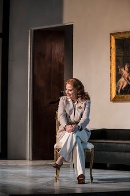 Richard Strauss: Capriccio - Hanna Hipp - Garsington Opera (Photo Johan Persson)