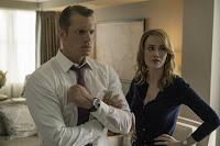 Dominique McElligott and Joel Kinnaman in House of Cards Season 5 (1)
