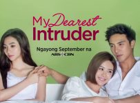 My Dearest Intruder - 24 October 2017
