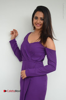 Actress Rakul Preet Singh Latest Stills in Beautiful Long Dress  0080.JPG