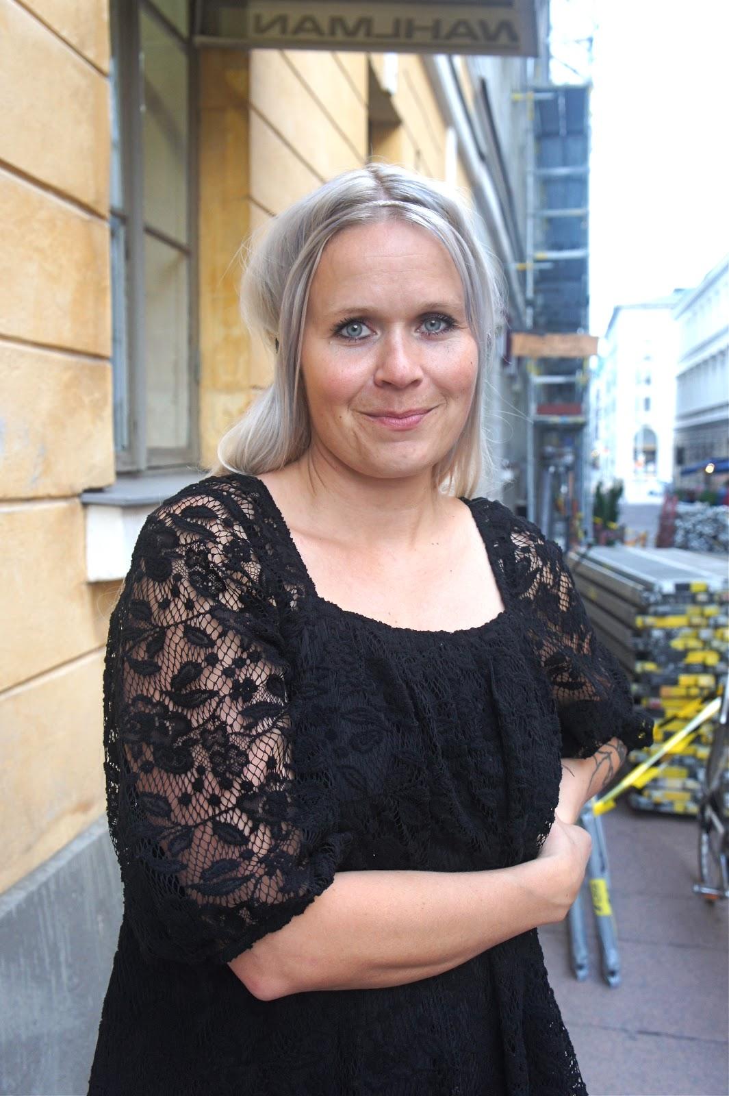 Paula Suhonen