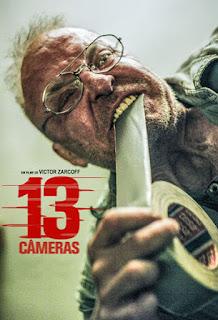 13 Câmeras - BDRip Dual Áudio