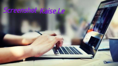 Computer-Laptop-Desktop-Pc-Par-Screenshot-Kaise-Le