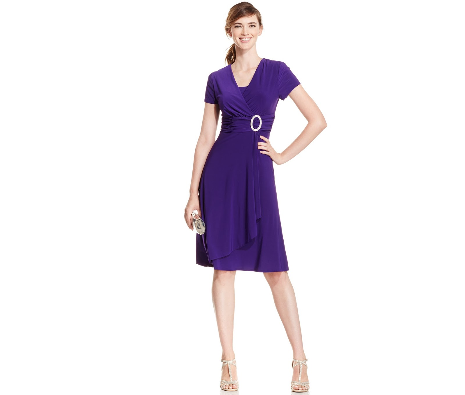 Vestidos de Coctel 2017 ¡Espectaculares Modelos! | Vestidos | Moda ...