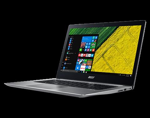 Laptop Tipis dengan Performa Tinggi yang Dilengkapi Sensor Sidik Jari Acer Swift 3, Laptop Tipis dengan Performa Tinggi yang Dilengkapi Sensor Sidik Jari