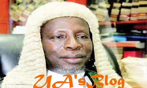 Constitutional Crisis Looms As Federal High Court CJ 's Tenure Expires
