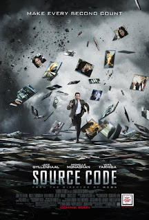 Sinopsis Film Source Code (2011)