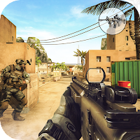 Modern Counter Global Strike 3D v1.1 Mod
