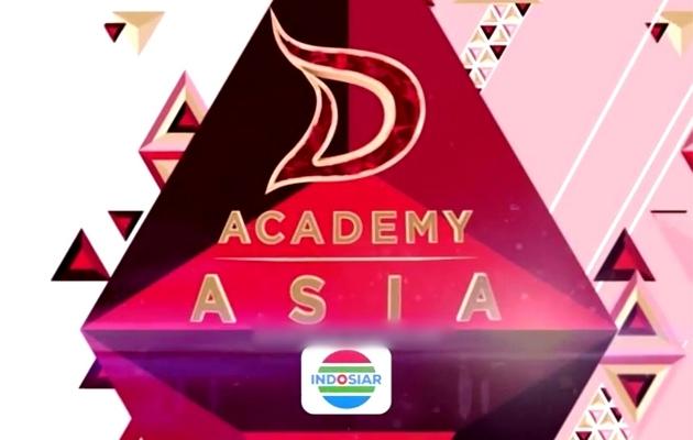 Kumpulan Lagu D' Academy Asia 2 Indosiar