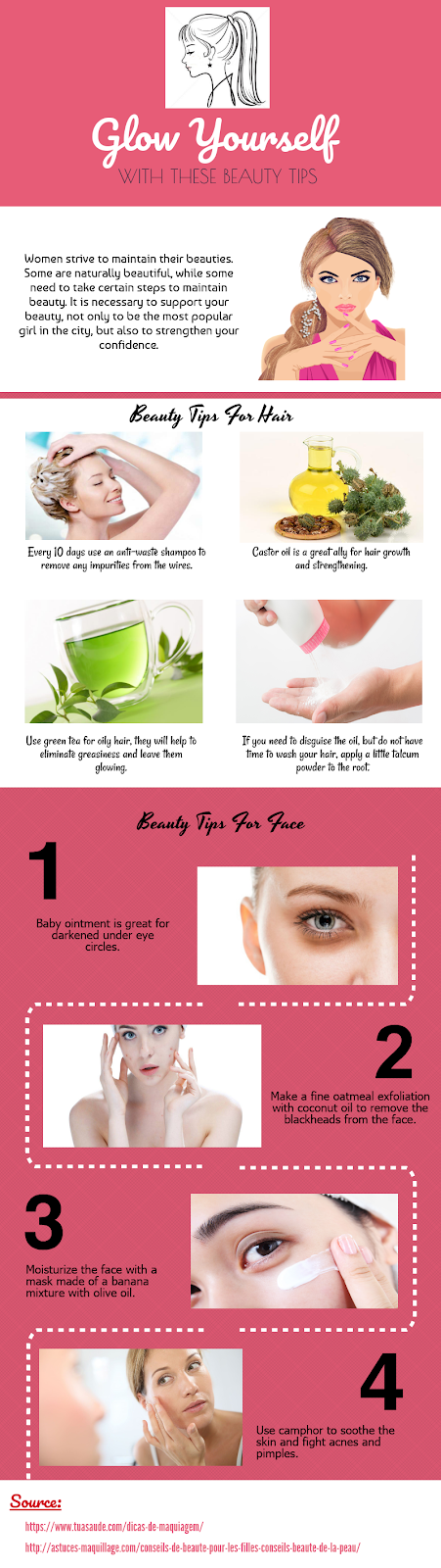 Best Beauty/Skincare Tips for Women with Light and Pale Skin