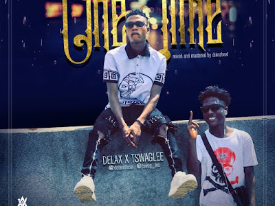 DOWNLOAD MP3: Delax - One Time ft. Tswag Lee