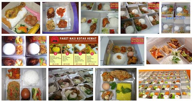 Nasi Kotak 10 Ribu | Call 081323739973