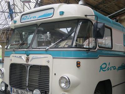 la Classic Remise - Berlin