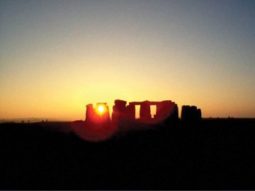 Sunrise Tours Stonehenge