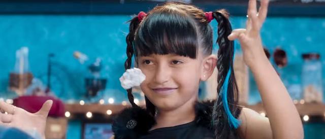 Awe 2018 Telugu movie trailer