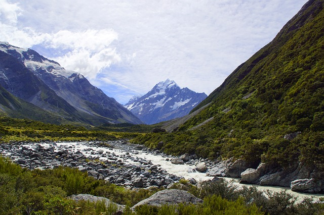 TOP BEST THINGS TO DO IN NEW ZEALAND