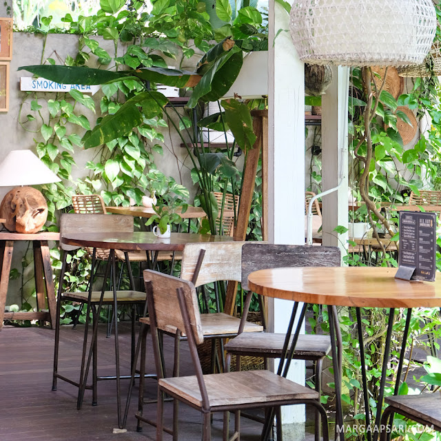 Suasana Nook Bali Review
