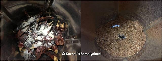 IDLY PODI / SOUTH INDIAN GUN POWDER RECIPE- SIDE DISH FOR IDLY/DOSA- HOW TO MAKE IDLI MILAGAAI PODI/ULUTHAM PARUPPU MILAGAAI PODI