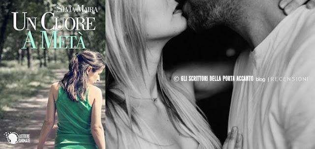 Un cuore a metà, di Silvia Maira - Foto copertina - Credit Pablo Heimplats