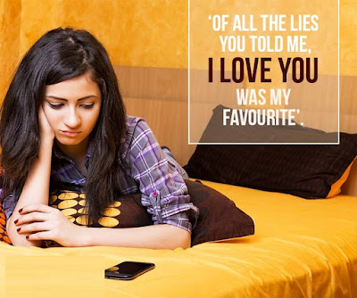 Broken Heart SMS, Romantic SMS - Break Up SMS