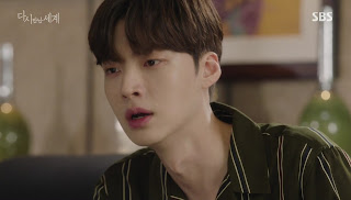Sinopsis Reunited Worlds Episode 22