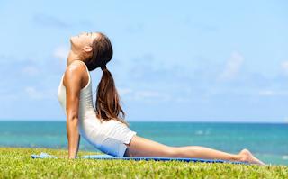5 فعال اليوجا الموضعية لآلام الظهر وحدها