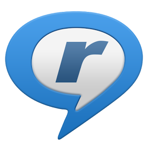 RealPlayer 1.1.3.05 APK