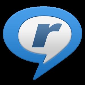 RealPlayer 1.1.3.05 APK