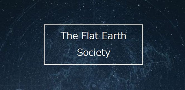 Apa itu Flat Earth Society?