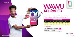 Ntel Nigeria WAWU Reloaded