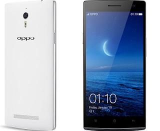harga Oppo Find 7 FHD terbaru