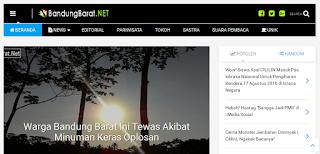 Tentang Kami; Profil BandungBarat.Net