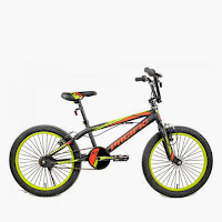 20 pacific spinix freestyle bmx