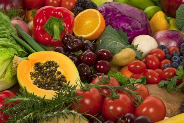 Fakta-fakta Menarik Seputar Buah-buahan