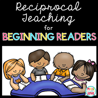 https://www.teacherspayteachers.com/Product/Reciprocal-Teaching-for-Beginning-Readers-3268274