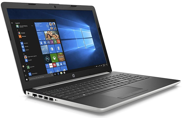 HP Notebook 15-da0049ns: análisis
