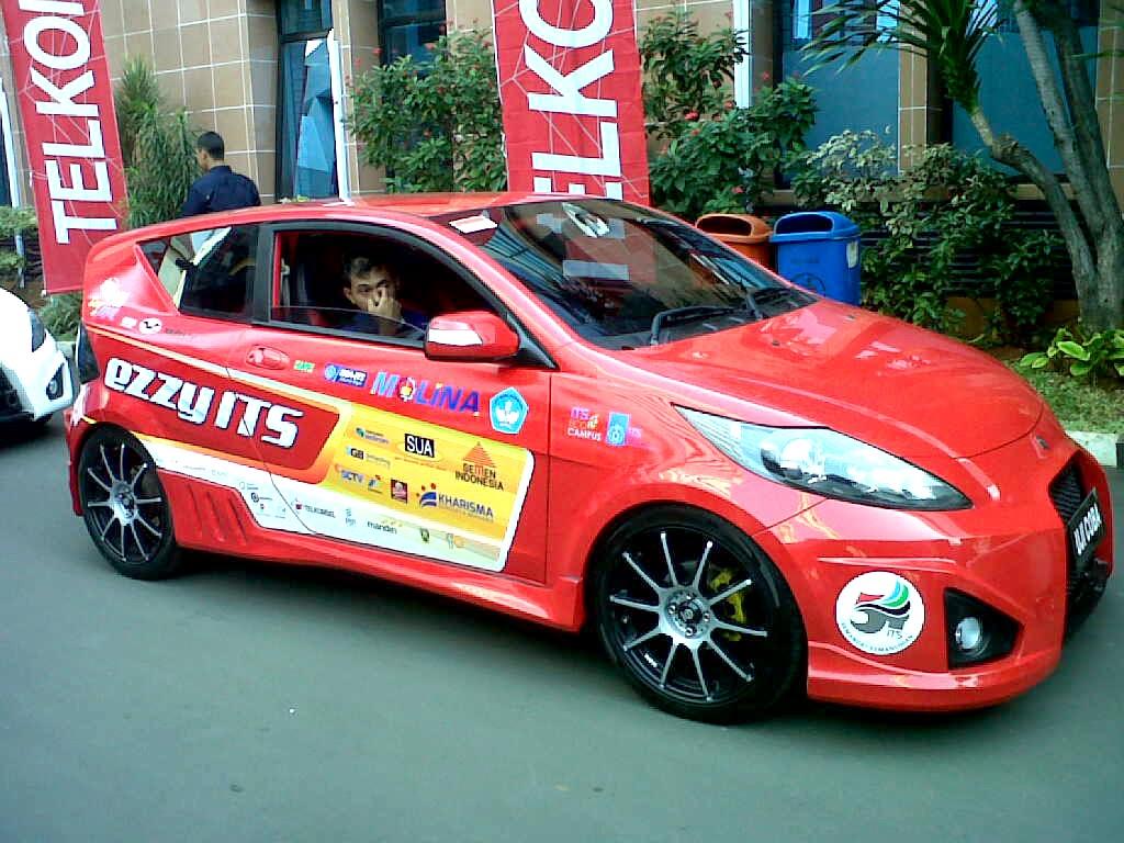 Mobil Listrik Nasional Diluncurkan Bertepatan Hari Pendidikan