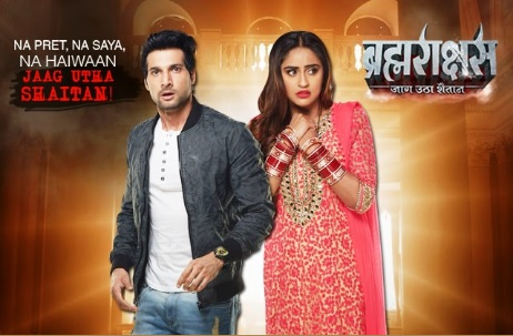 Zee TV Brahmarakshas wiki, Full Star-Cast and crew, Promos, story, Timings, TRP Rating, actress Character Name, Photo, wallpaper