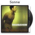 2001 - Sonne