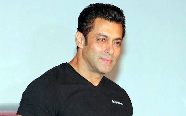 Salman Khan Biograaphy