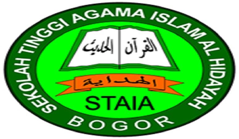 PENERIMAAN MAHASISWA BARU (STAIA BOGOR) SEKOLAH TINGGI AGAMA ISLAM AL-HIDAYAH BOGOR