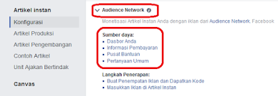 daftar audience network